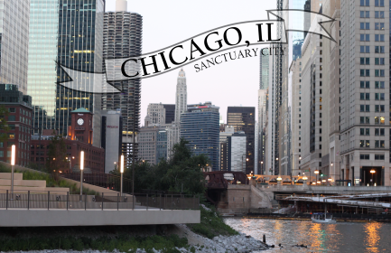 Chicago Sanctuary City 2016